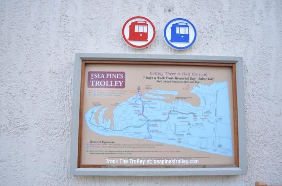 Trolley Schedule