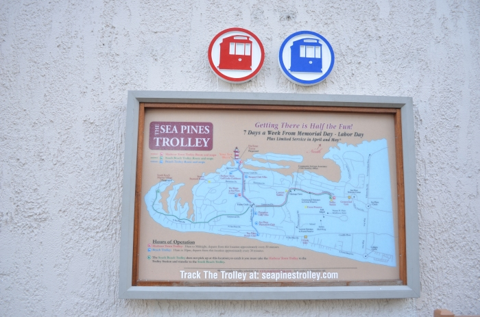 Trolley Schedule