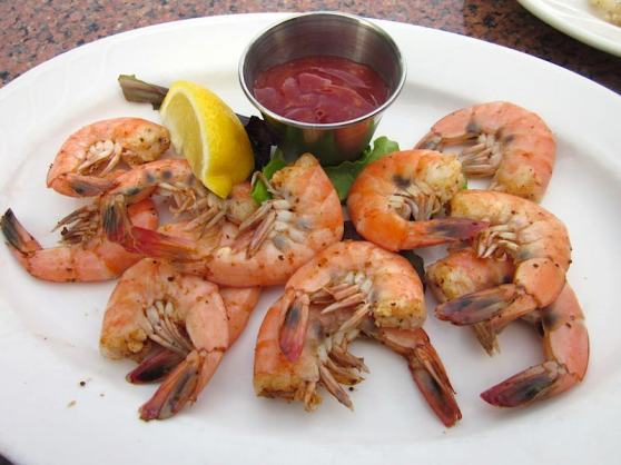 All You Can Eat Peel and Eat Shrimp! | Hilton Head Island Vacation ...