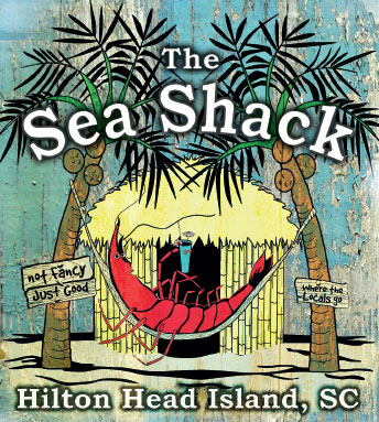 seashack logo