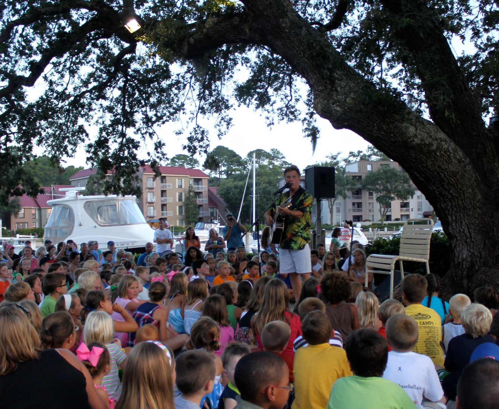 Town Of Oak Island Summer Concert Schedule