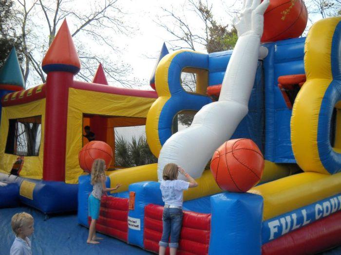 Kids Zone!