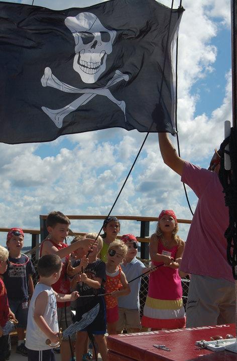Pirates of Hilton Head