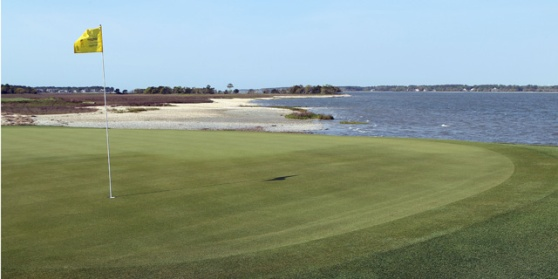 RBC Heritage Golf Tournament 18th Hole
