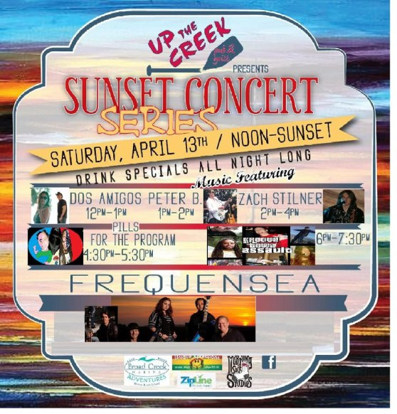 Sunset Concert Series