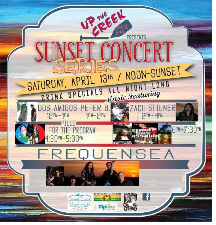 Sunset Concert Series