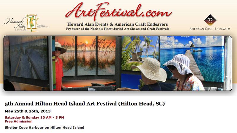 Hilton Head Art Festival
