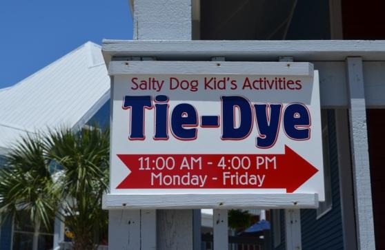 Salty Dog Hilton Head