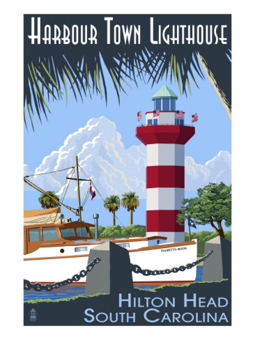 Hilton Head Lighthouse