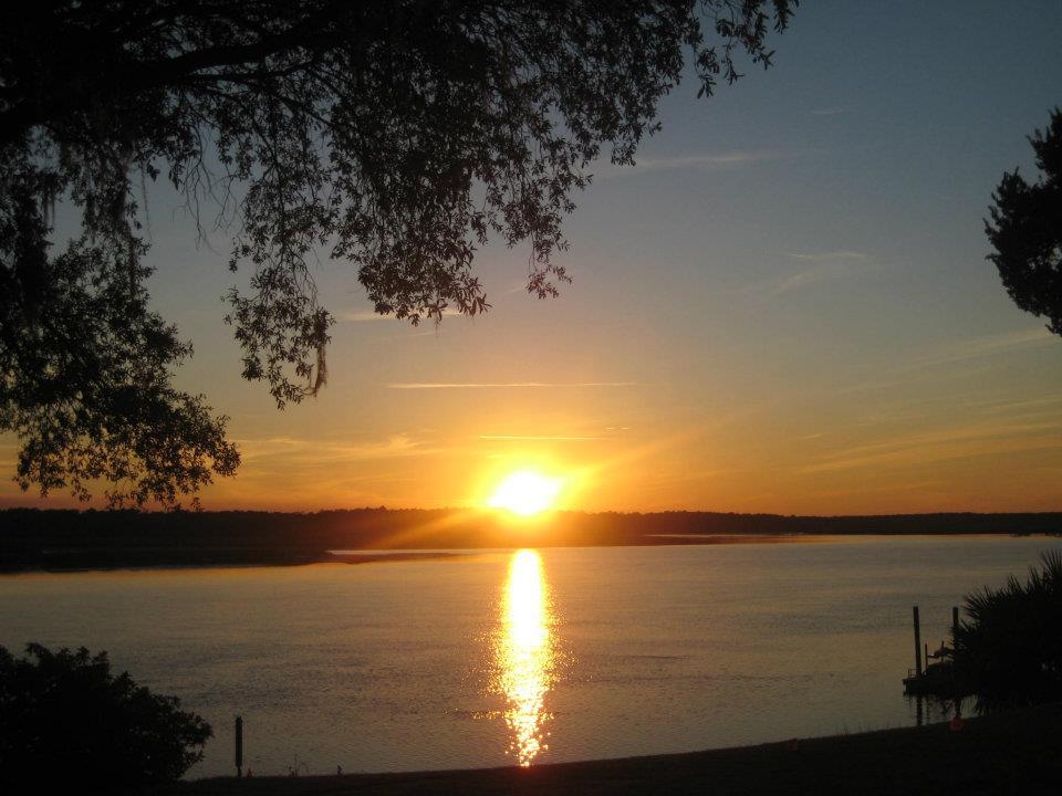 bluffton sunset 2