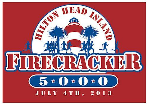 Firecracker 5K Hilton Head