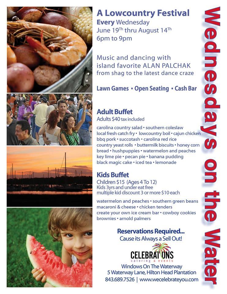 Lowcountry Festival Hilton Head Island