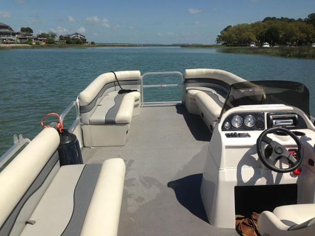 Boat Rentals on Hilton Head