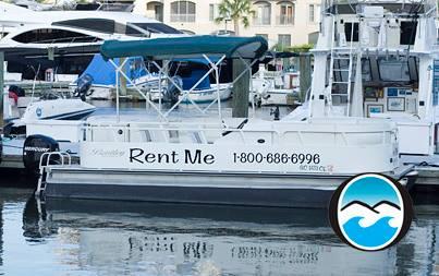 Boat Rentals on Hilton Head