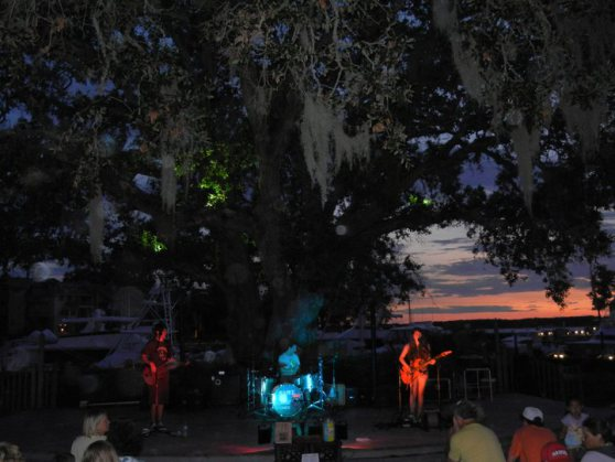 The Steppin Stones Hilton Head