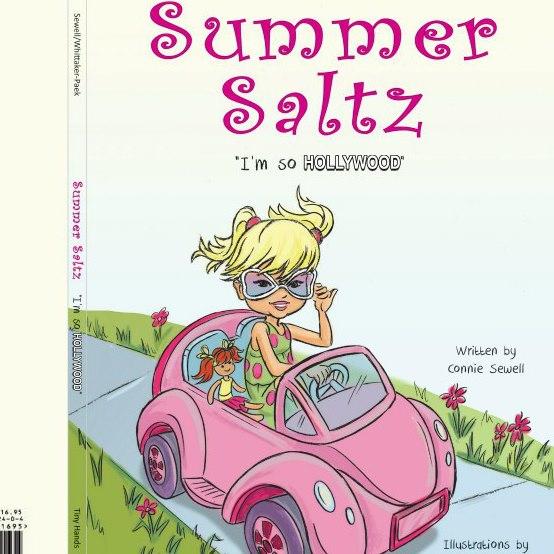 Summer Saltz