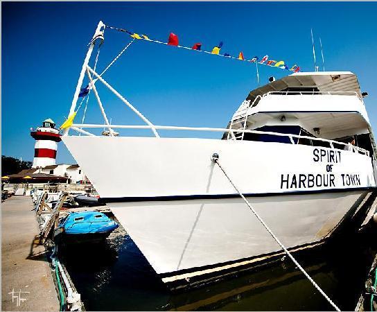 vagabond-cruise hilton head island