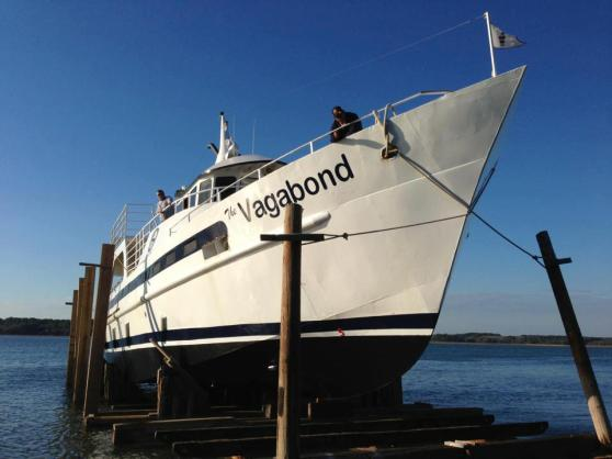Vagabound Hilton Head