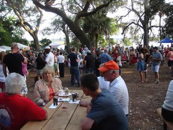 May River Shrimp Festival