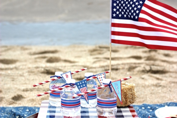 4th-of-july-beach-bbq-picnic4