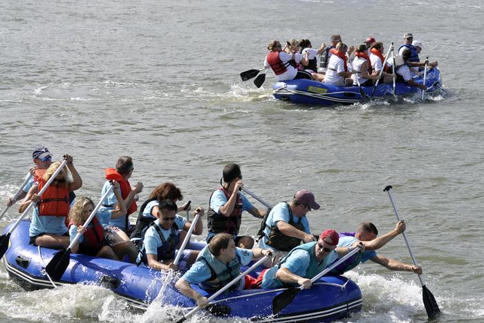 Beaufort Water Festival 3