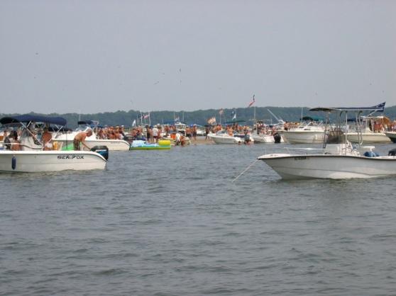 Beaufort Water Festival 4