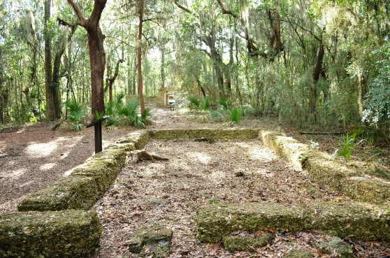 Baynard Stoney Ruins