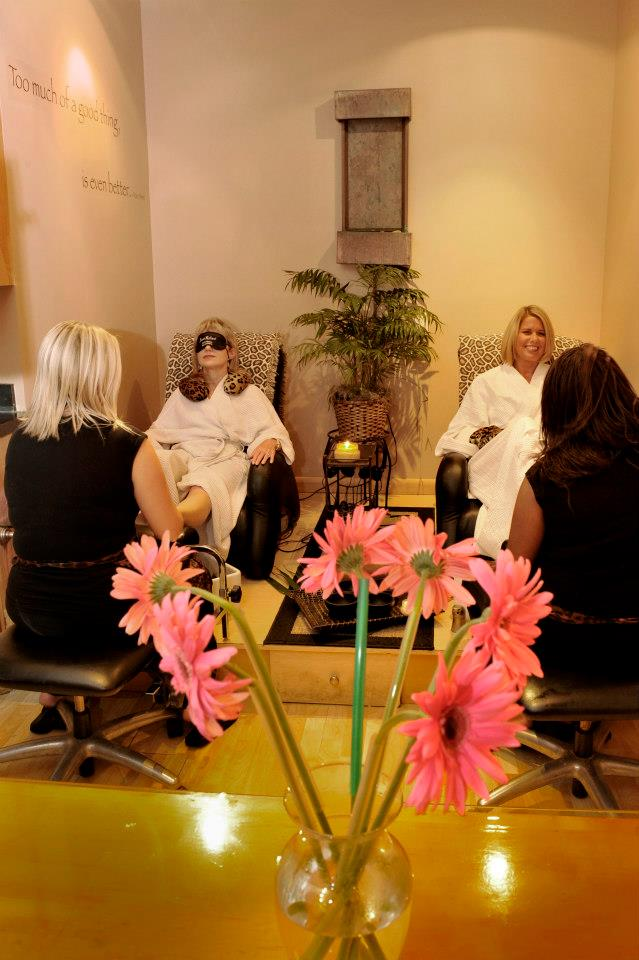 Faces Day Spa 6