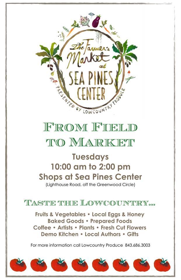 Sea Pines Farmers Market