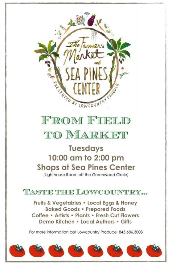 Sea Pines Farmers Market