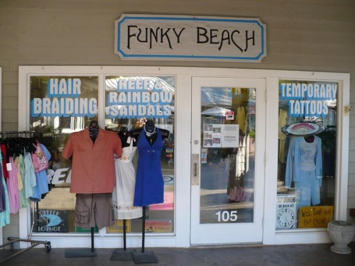 Hair Wraps Hilton Head