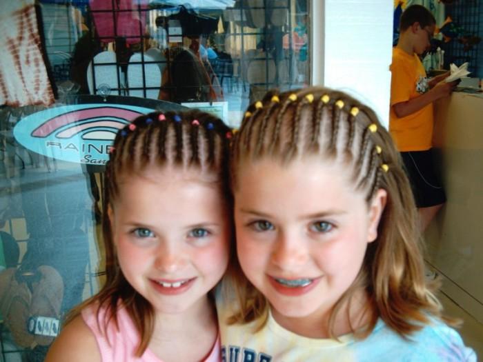 Hair Wraps Hilton Head Island