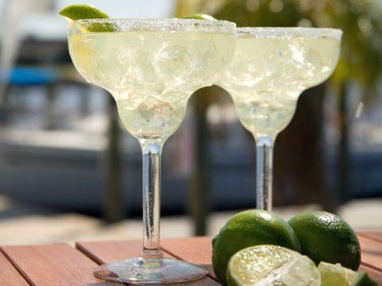 Margaritas on Hilton Head