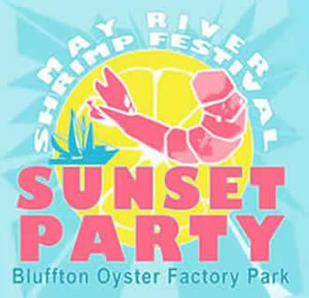 Shrimp Festival Hilton Head