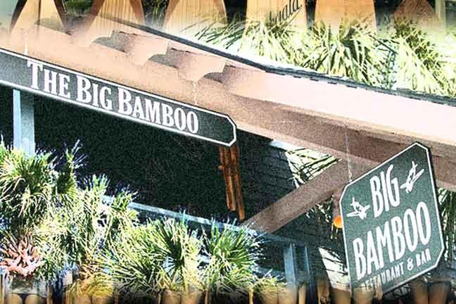 Big Bamboo 5