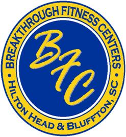 Fitness Center Hilton Head