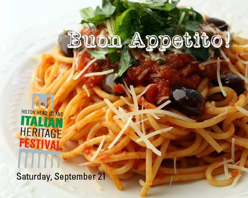 Italian Festival 2