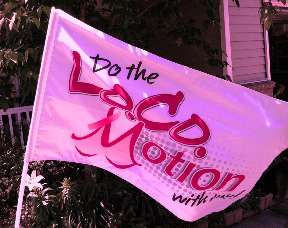 LoCo Motion!