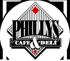 Phillys Logo