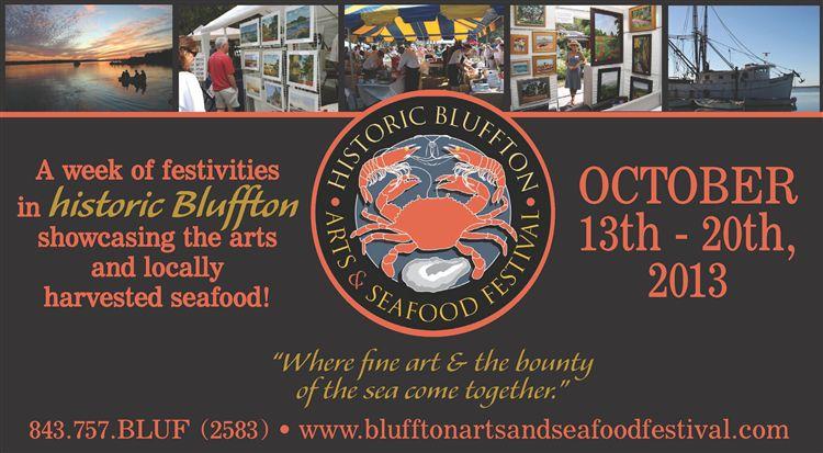 Bluffton Arts