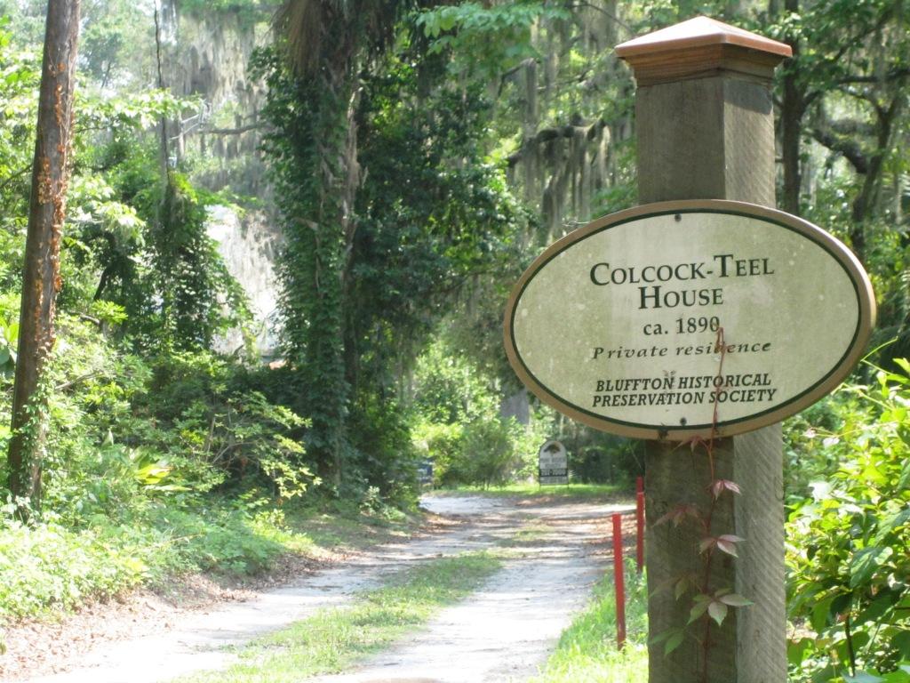 colcock-teel-house