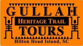 gullah tours