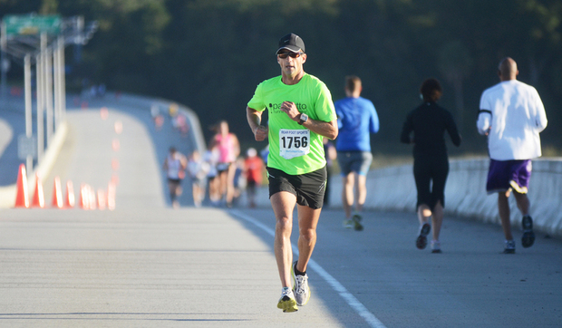 Hilton Head Island Bridge Run