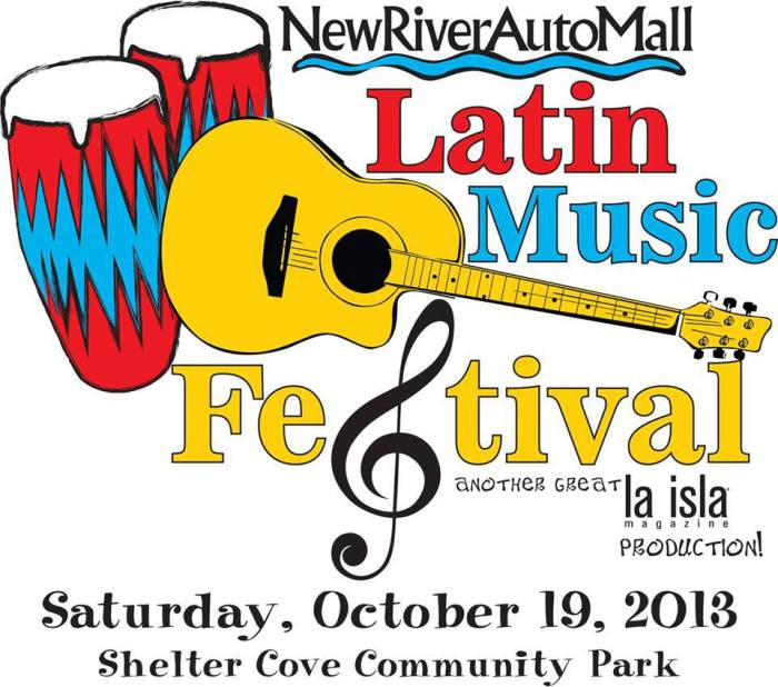 Latin Festival on Hilton Head Island