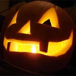 Halloween on Hilton head