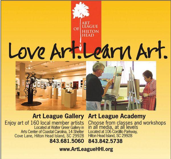 Art League of Hilton Head