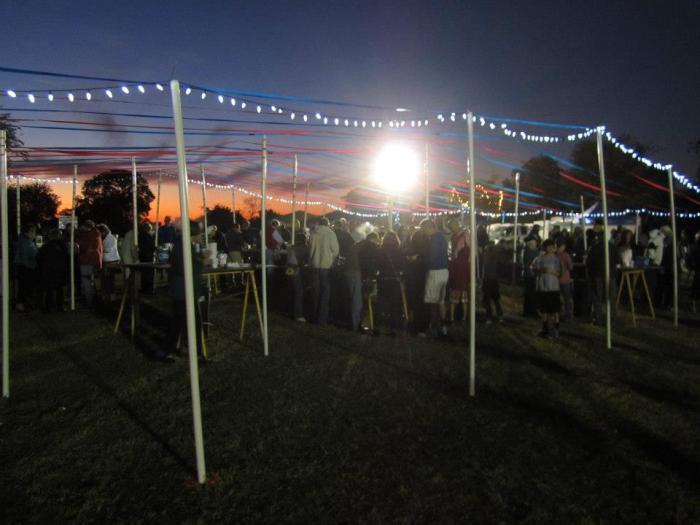 Oyser Festival 2