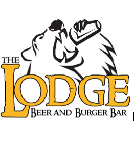 the lodge,,,