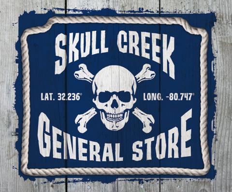 skull creek general store