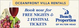 Hilton Head Wine Fest  2014